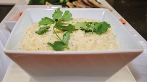 Hummus Recipe #MrsGs #FoodRevolution