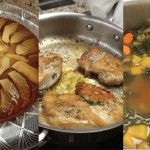 Fall Fresh & Local Cooking Class | Mrs. G's Appliance Chef