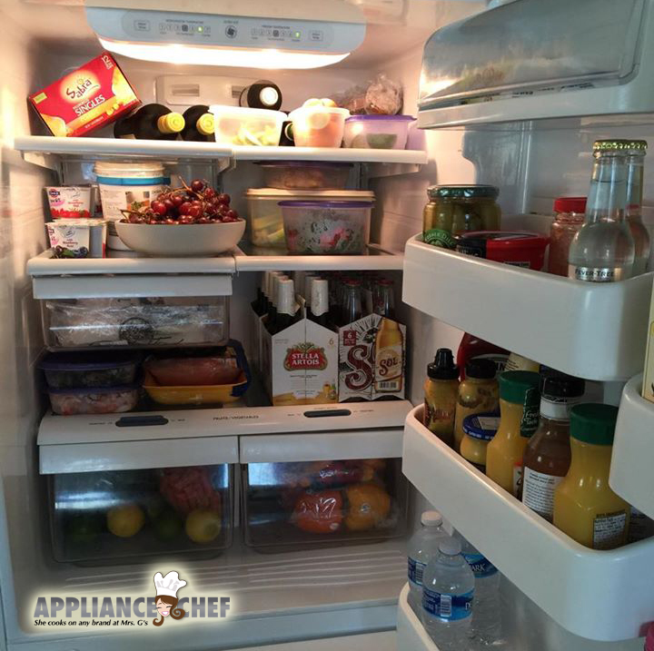 14 Pros & Cons + 12 Rules for Sharing a Fridge with a Roommate in College