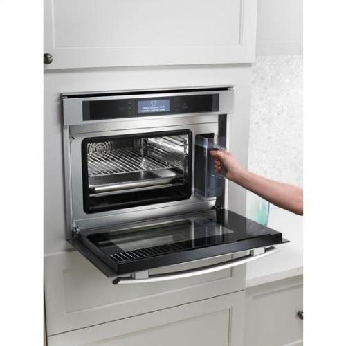 Jenn-Air® 24-Inch Steam and Convection Wall Oven