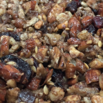 Paleo Nut Bars - Mrs G's Appliance Chef | Lawrence NJ