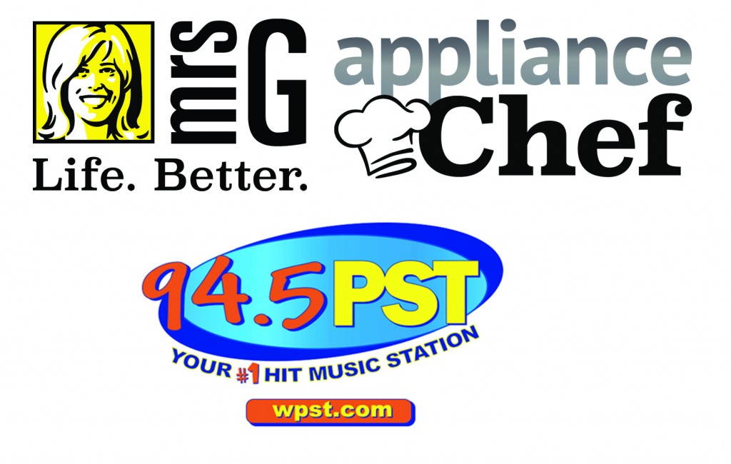 94.5 PST Chef Series with Mrs. G